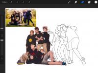 Work in progress¿?
