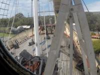 On Cheynes IV ship