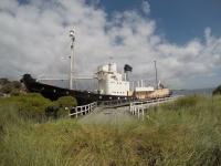 Cheynes IV ship