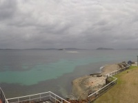 View from Whaling Station