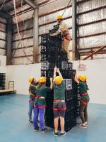 Crate Climb