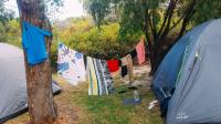 Windmill campsite